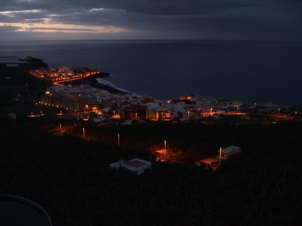 Утренний Puerto Naos